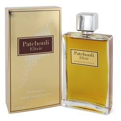 Patchouli Elixir Eau De Parfum Spray (Unisex) By Reminiscence