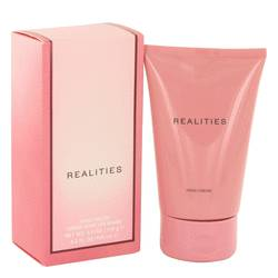 Realities (new) Hand Cream By Liz Claiborne