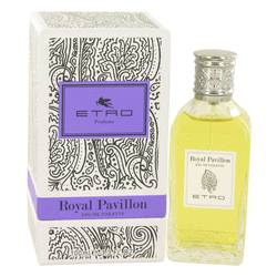 Royal Pavillon Eau De Toilette Spray (Unisex) By Etro