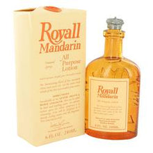 Load image into Gallery viewer, Royall Mandarin All Purpose Lotion / Cologne By Royall Fragrances