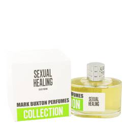 Sexual Healing Eau De Parfum Spray (Unisex) By Mark Buxton
