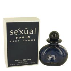 Sexual Paris Eau De Toilette Spray By Michel Germain