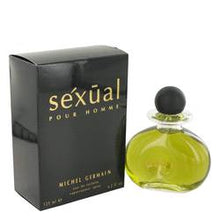 Load image into Gallery viewer, Sexual Eau De Toilette Spray By Michel Germain