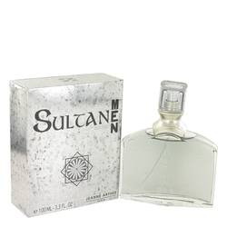Sultan Eau De Toilette Spray By Jeanne Arthes