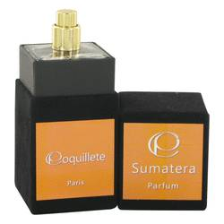Sumatera Eau De Parfum Spray By Coquillete