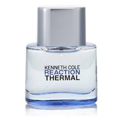 Kenneth Cole Reaction Thermal Mini EDT Spray (unboxed) By Kenneth Cole