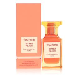 Tom Ford Bitter Peach Eau De Parfum Spray (Unisex) By Tom Ford