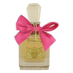 Viva La Juicy Eau De Parfum Spray (Tester) By Juicy Couture