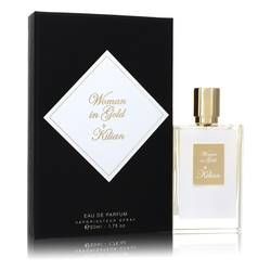 Woman In Gold Eau De Parfum Spray By Kilian