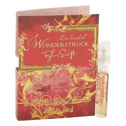 Wonderstruck Enchanted Vial (sample) By Taylor Swift