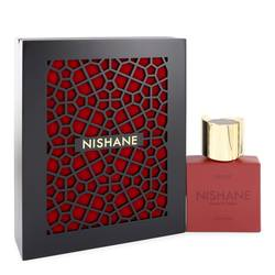 Zenne Extrait De Parfum Spray (Unisex) By Nishane