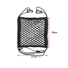 Load image into Gallery viewer, Strong Elastic Car Mesh Net Bag