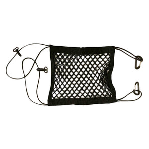 Strong Elastic Car Mesh Net Bag