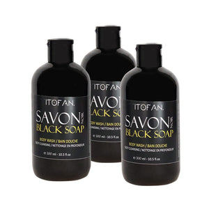 Original African Liquid Black Soap