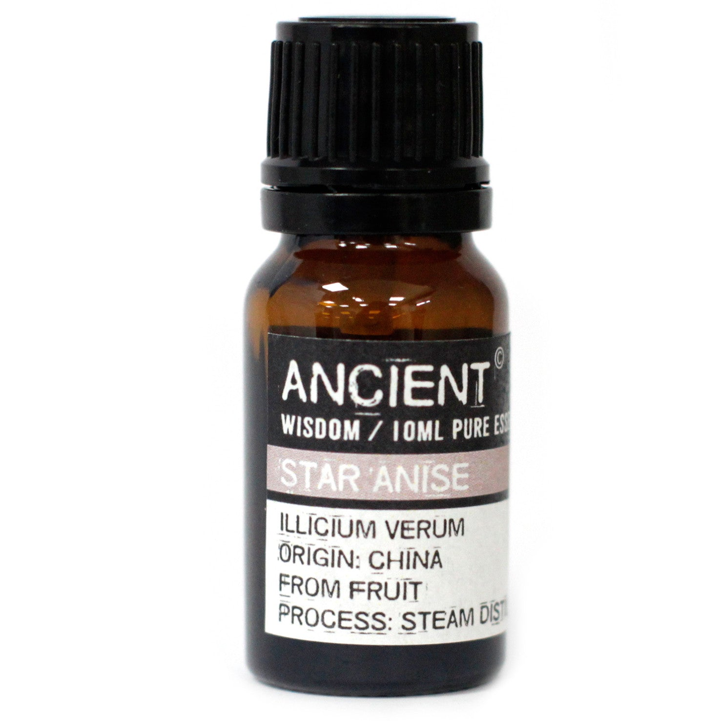 Aniseed China Star Organic Essential Oil