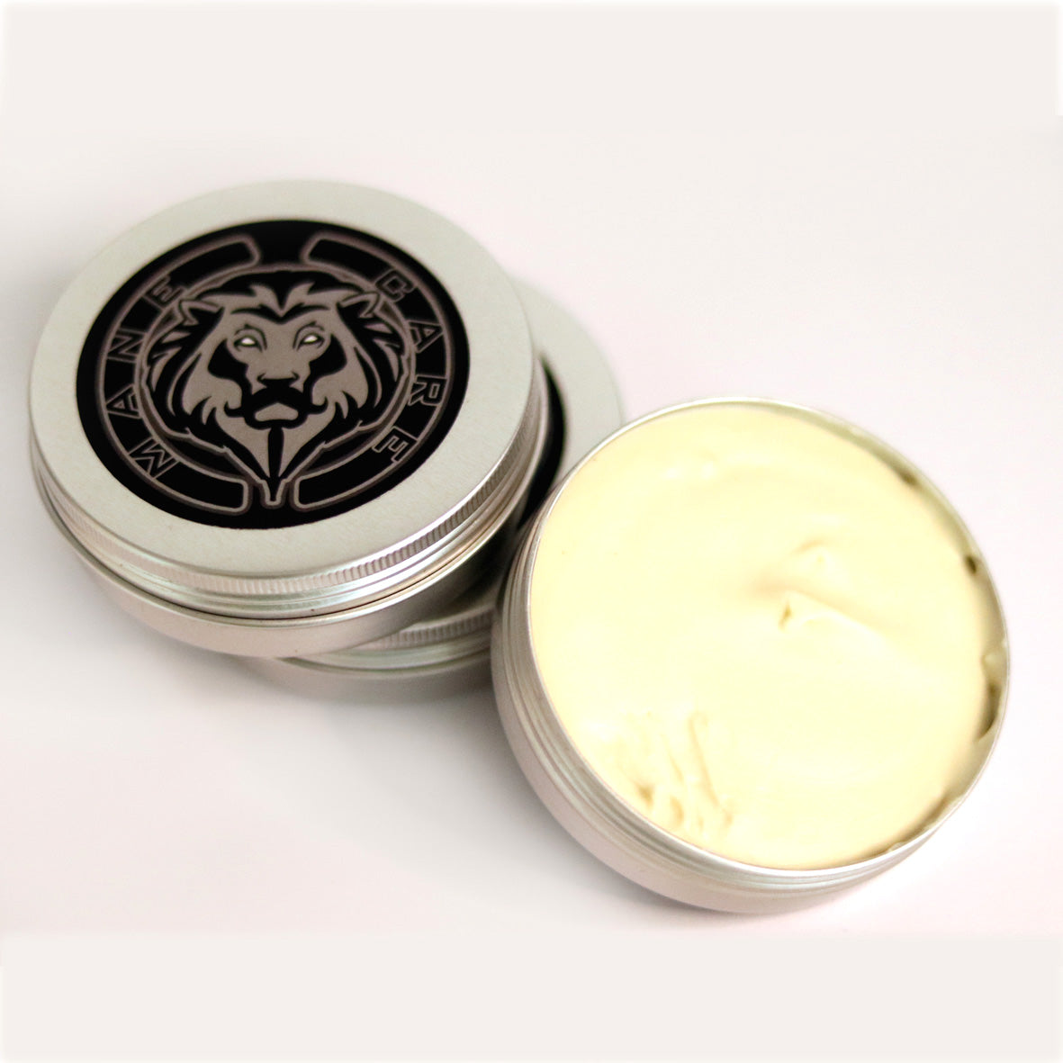 Grooming Cream, for men's beards, reduces coarseness and helps sculpt your beard