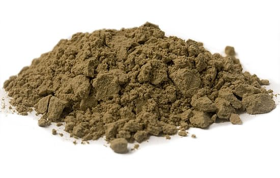 Bitter Melon Powder - 100% Natural - Organic