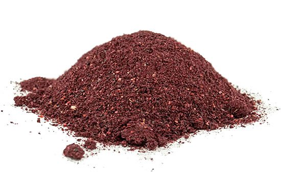 Pure Wild Blueberry Powder - 100% Natural - Organic