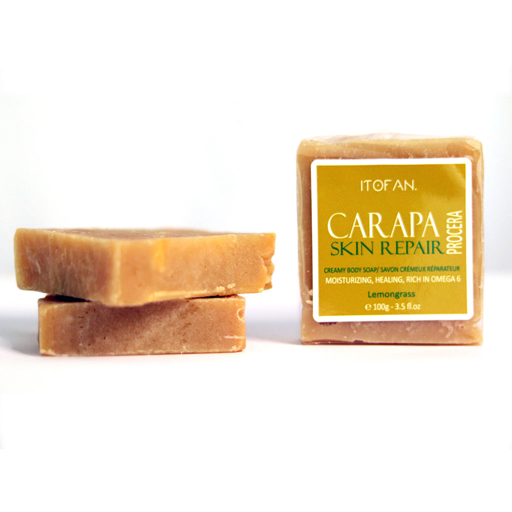 Carapa Procera - Skin Repair Soap