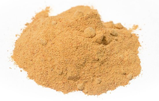 Carrot Powder - 100% Natural - Organic