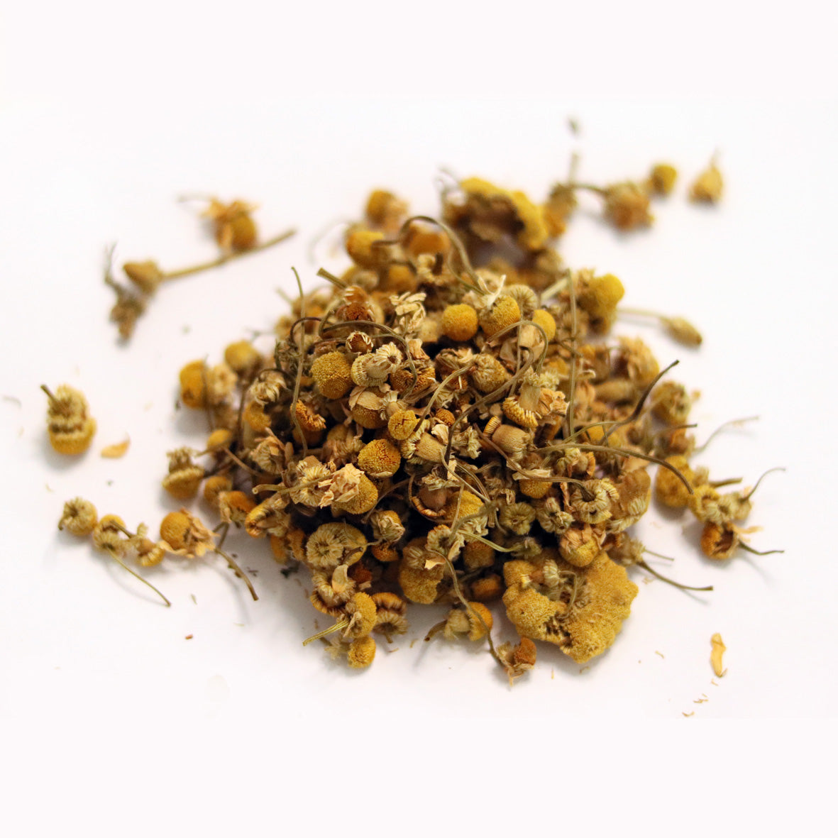 Chamomile Flower - Traditional Herbal Blend - 100% Organic /Soothing/Calming/Cooling