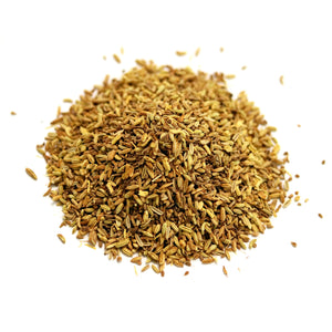 Aniseed, Fennel & Liquorice - Traditional Herbal Blend - 100% Organic - Speed digestion/Detox/Relieve flatulence