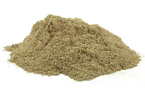 Horny Goat Weed Powder - 100% Natural - Organic