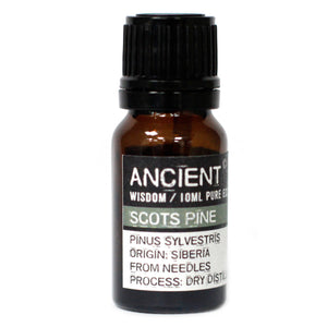Pine Organic Essential Oil
