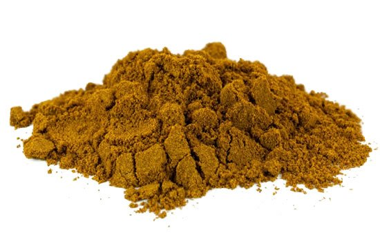 Sea Buckthorn Berry Powder - 100% Natural - Organic
