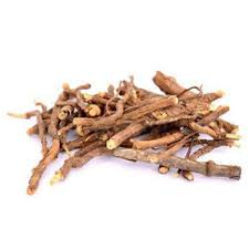 Unrefined Sarsaparilla Root - Traditional Herbal Blend - 100% Organic /Rich in Iron/Stress/Anxiety