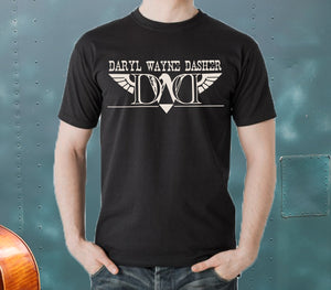 Men's DWD Logo T-Shirt