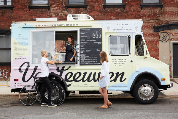Things To Eat In Nyc Top Five Dessert Trucks In New York City