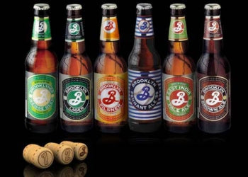 Brooklyn Brewery Lineup