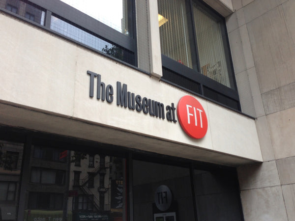 FIT Museum New York City