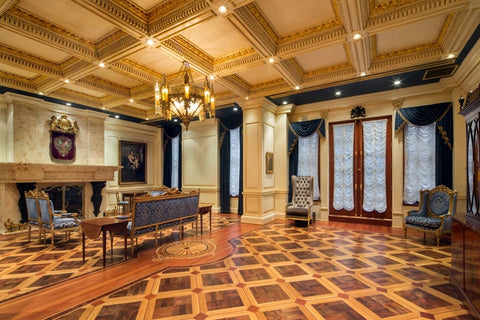 new york, new york city, town house, most expensive house