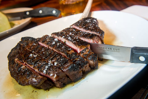steak, nyc, steak house, new york