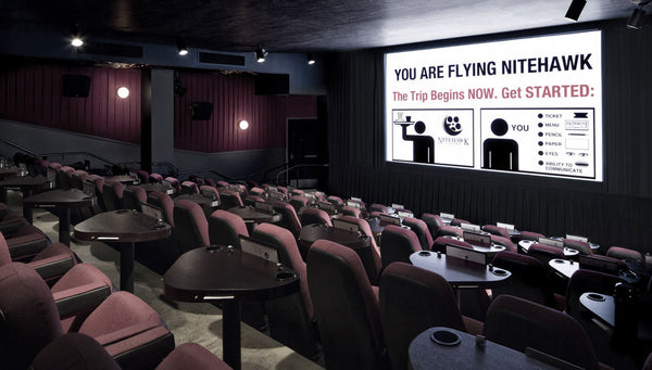 cinema in brooklyn