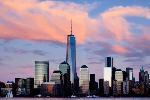 one world trade center, nyc, new york