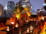 VIP ROOFTOP LOUNGE EXPERIENCE