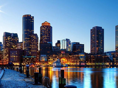 ONE DAY TOUR – Full day in Boston