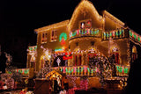 SPECIAL TOUR – Christmas Lights in Dyker Heights