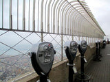 TICKETS – Empire State Building Observation Deck