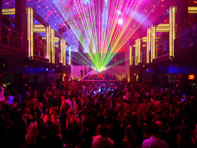MIAMI NIGHTCLUB EXPERIECE