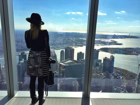 TICKETS – One World Trade Center Observation Deck