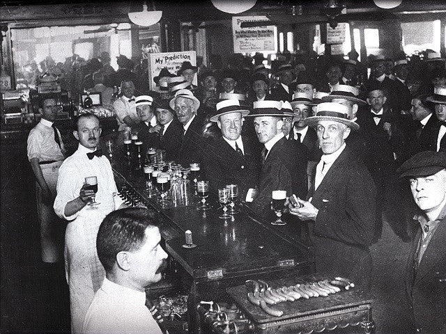 Speakeasy Tours Nyc The Best Prohibtion Era Bars In Nyc