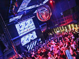 VIP EXCLUSIVE NIGHT CLUB EXPERIENCE