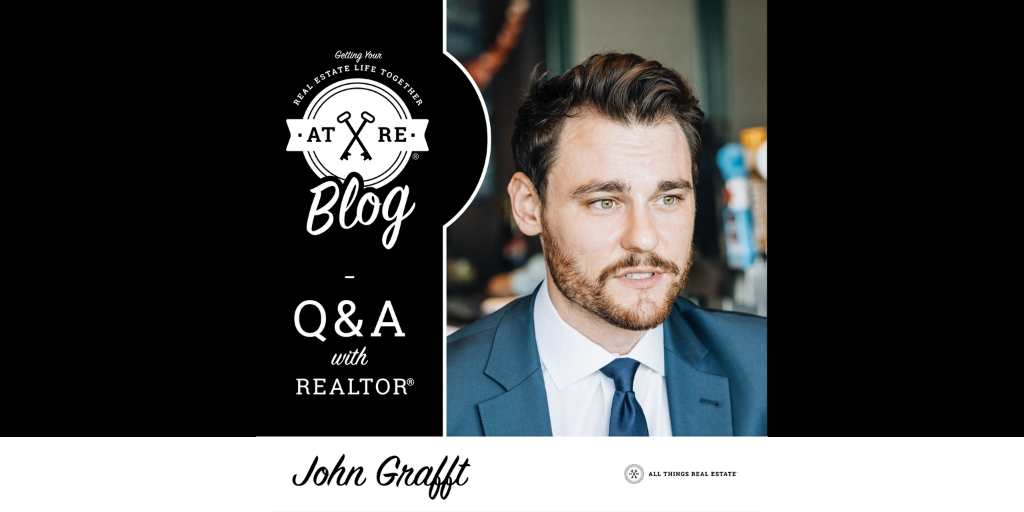 Getting Your Real Estate Life Together: Q&A with John Grafft