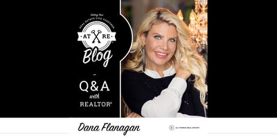 Getting Your Real Estate Life Together: Q&A with Dana Flanagan