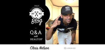 Getting Your Real Estate Life Together: Q&A with Chris Nelson