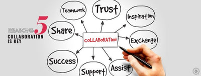 5 Reasons Collaboration is Key